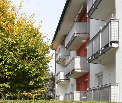 Arberstr. 3 Landshut