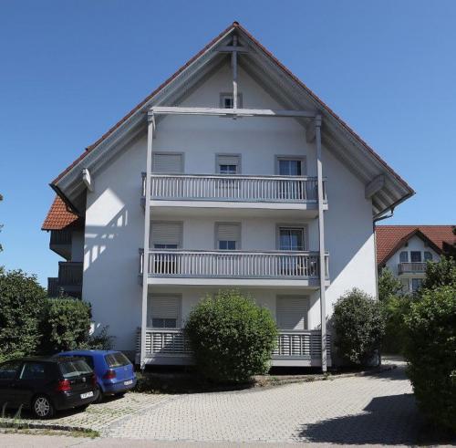 Haydnstr. 22, 24 Geisenhausen