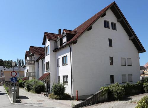 Maria-Grafwallner-Weg Geisenhausen
