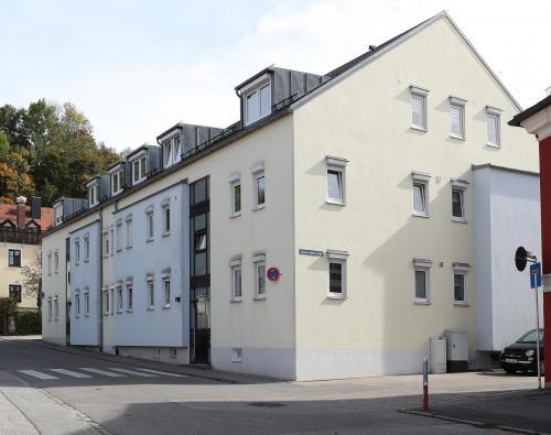 Ruffinstraße Landshut (2)